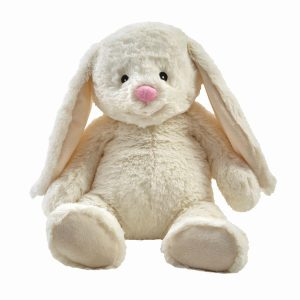 Addo Play Snuggle Buddies Friendship Bunny Cream Rgb