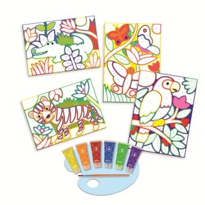 Dessineo Learn To Paint By Numbers Product Images 2