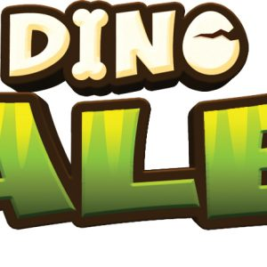 Dinotalesjr Logo