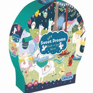 G1030 Sweet Dreams Box Rgb