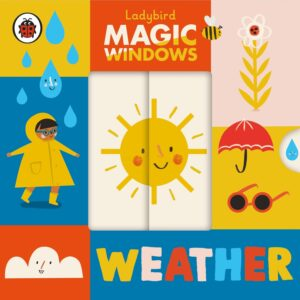 Magic Windows Weather
