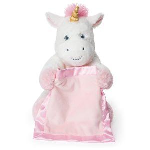 Peek A Boo Unicorn