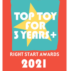 RS Top Toy 2021 3 years