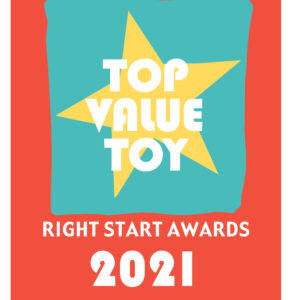 RS Winner Top Value Toy 2021