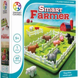 Sg091 Smartgames Smart Farmer Pack Rgb