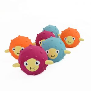 Splash About Pufferfish sensory water toys