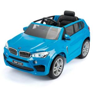 TY6194 BL BMW X5 blue 01