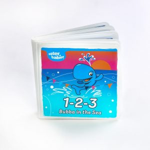 Water Babies Bubba Bath Book