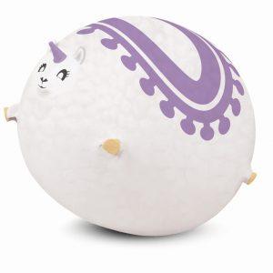 Llamacorn Balloon Rgb
