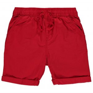4 Drawstring Woven Shorts from 4 at George