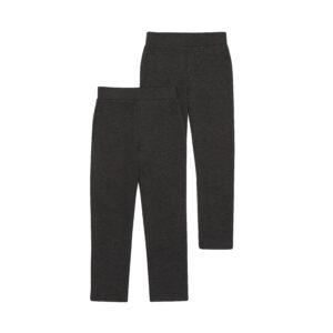 5 Easy On Easy Wear Trousers