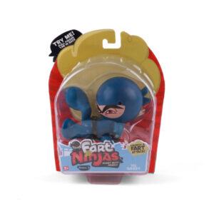 70543 Fart Ninjas Yu Gassy In Pack 4