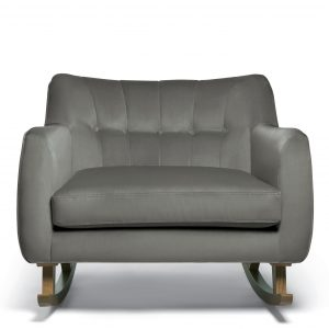 Cdnso2000 01 Hilston Cuddle Chair Stonegrey