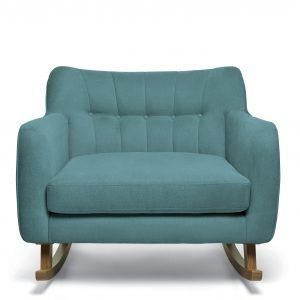 Cdnsoa400 01 Hilston Cuddle Chair Teal