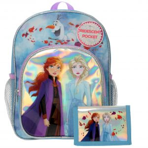 Disney Frozen Backpack and Wallet 19 99 from Very