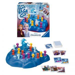 Go Elsa 800