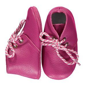 Hot Pink DESERT BOOTS MIDI SS20 02