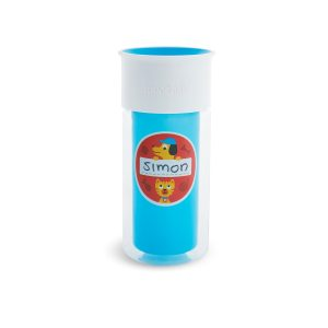 Miracle 360 Customizable Insulated Sippy Cup