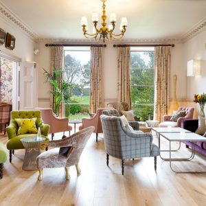New Park Manor Interior