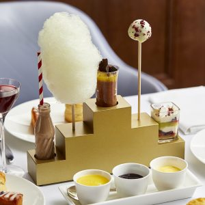 One Aldwych Charlie And The Chocolate Factory Afternoon Tea 132