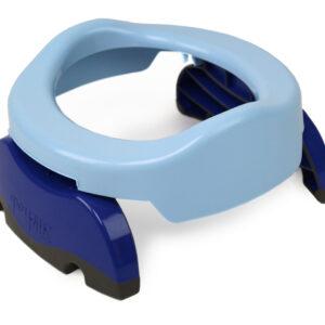 Potette Portable Potty Product Shot Blue Navy