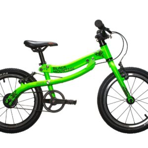SKØG Neon Green 369 www blackmountainbike