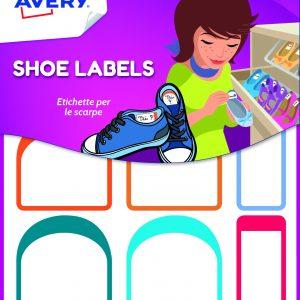 Shoes Labels 2