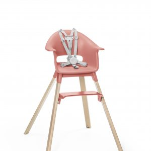 Stokkeclikk Sunnycoral Harness 190612 4749 Footrest High Press